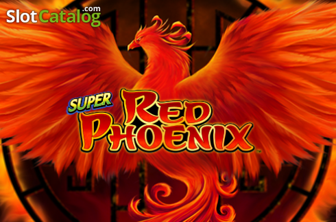 Super Red Phoenix (Video Slot from SG)