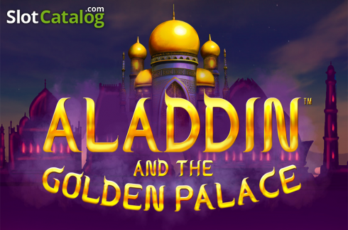 Aladdin and the Golden Palace 2020-03-02