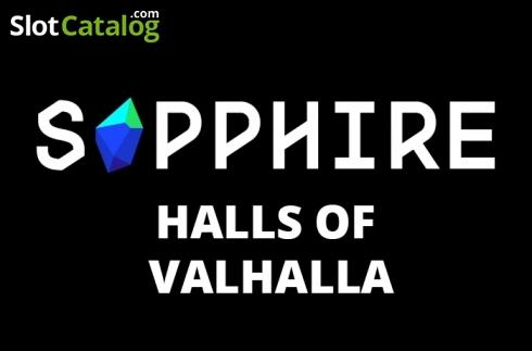 Halls of Valhalla