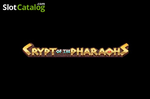 Crypt Of The Pharaohs