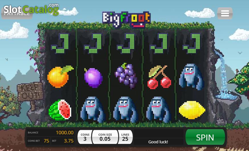 Spiele Big Froot - Video Slots Online