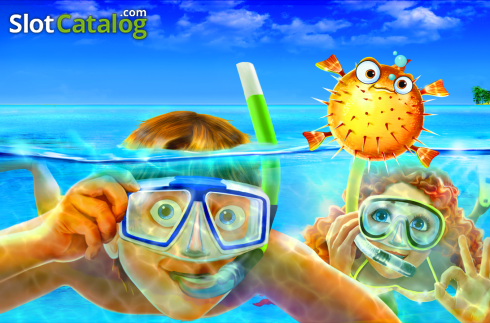 Coral Reels