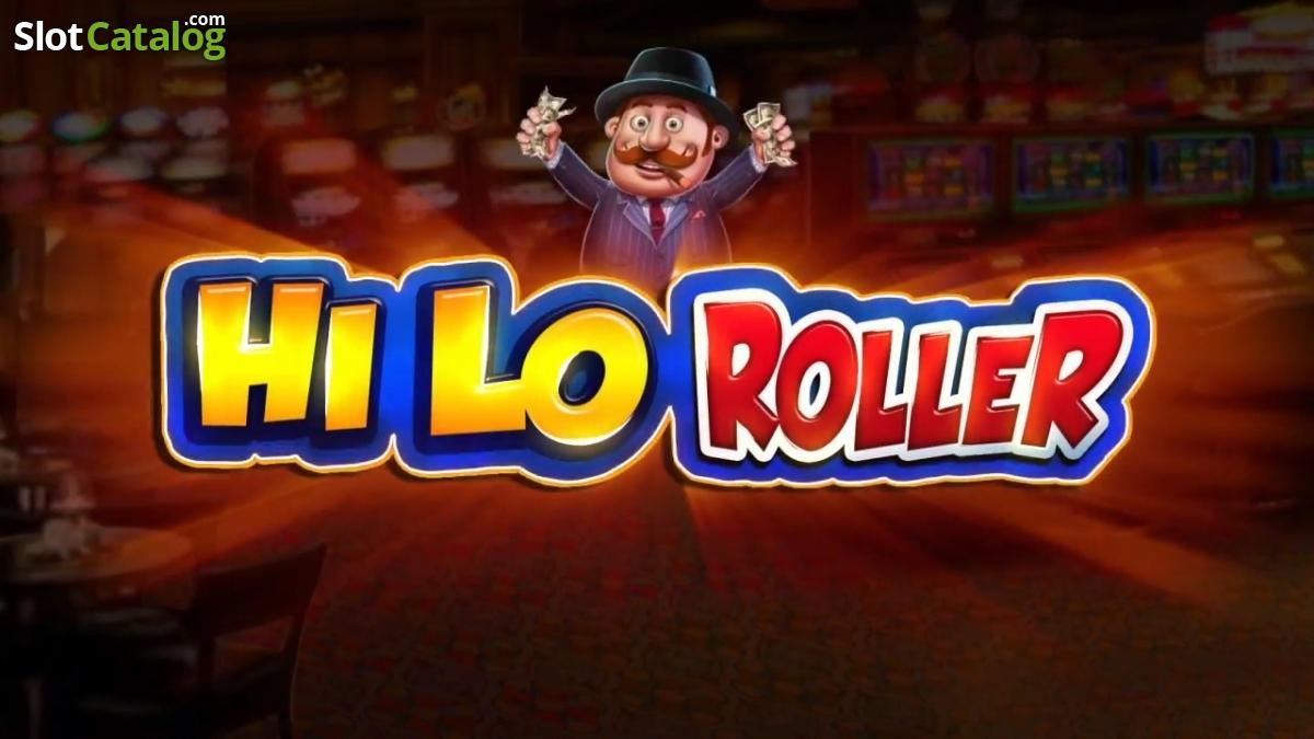 Hi Lo Roller Microgaming - Mobil6000