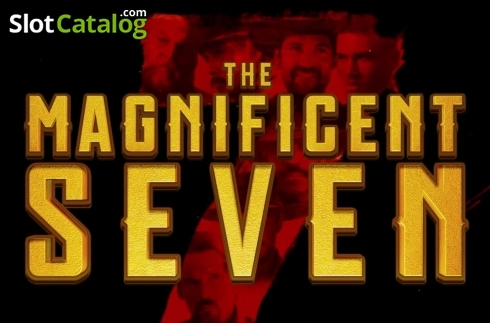 The Magnificent Seven (Skywind Group) (Video Slot from Skywind Group)
