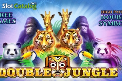 Double Jungle (Video Slot a partire dal Skywind Group)
