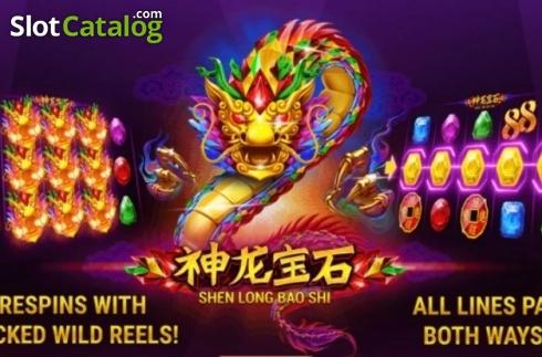 Spiele Fu Bao Bao - Video Slots Online