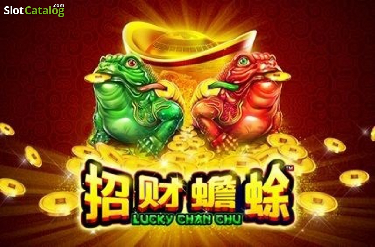 Spiele Lucky Chan Chu - Video Slots Online
