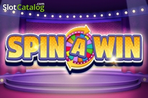 Spin A Win (Slot Factory) (Video Slot from Slot Factory)