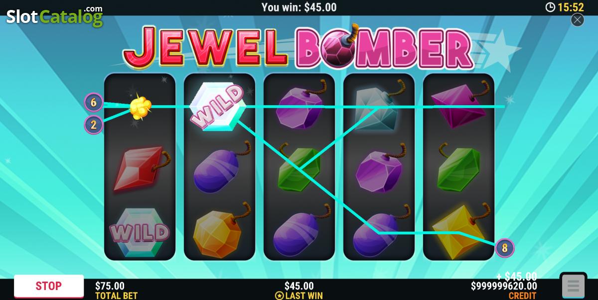 Play stinkin rich slots online