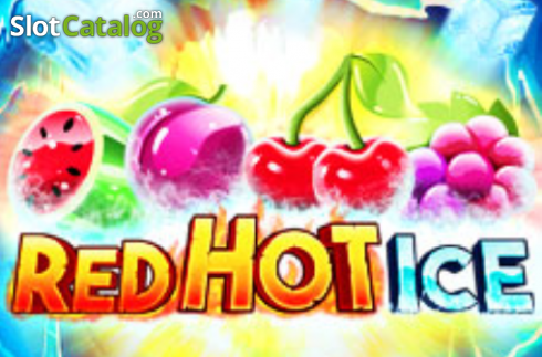 Red Hot Ice 2020-05-02