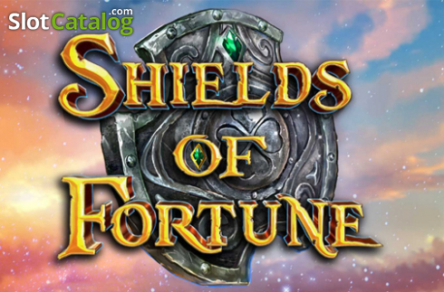 Shields of Fortune (Slotmill) (视频槽 从 Slotmill)