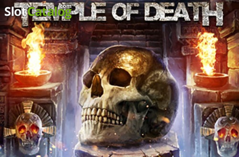 Temple of Death (Video Slots from Slotmill)