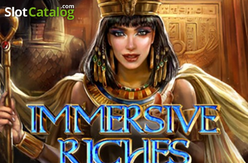Immersive Riches (Video Slot from Slotmill)