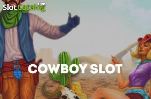 Cowboy Slot