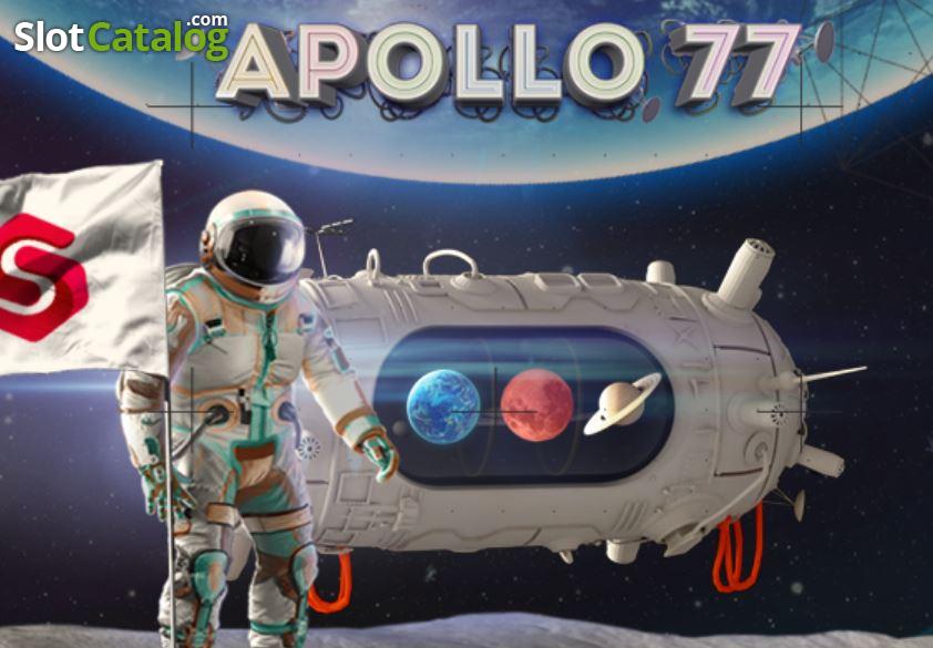 Apollo 77 Online Slot Review Free Demo Play