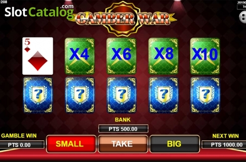 Màn5. Emperor Gate SA (Video Slot từ Spadegaming)