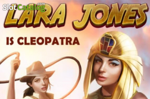 Lara Jones (Video Yuvası itibaren Spearhead Studios)