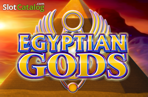 Egyptian Gods (Spin Games) (Video Slots from Spin Games)