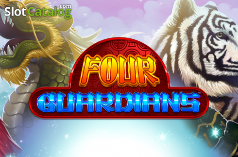 Four Guardians (Spin Games)