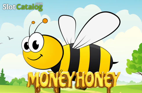 Honey Money (Spin Games)