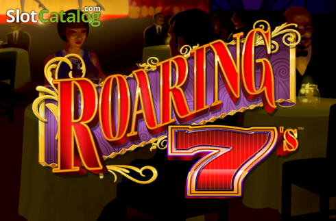 Roaring 7s (Video Slots from Spin Games)