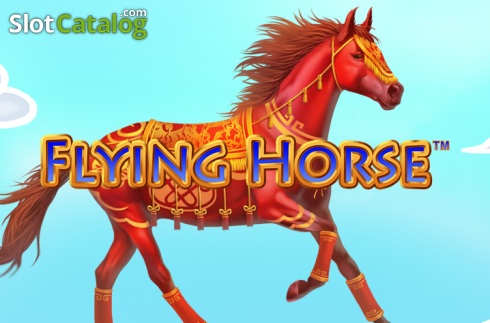 Flying Horse (Spin Games)