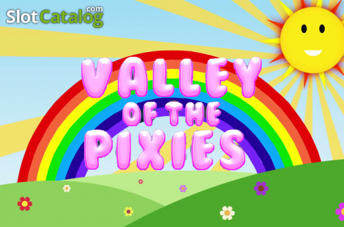 Valley of Pixies (Video Slot från Spin Games)