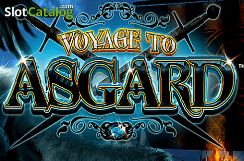 Voyage to Asgard (Video Slot a partire dal Spin Games)