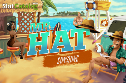 Mr.Hat: Sunshine