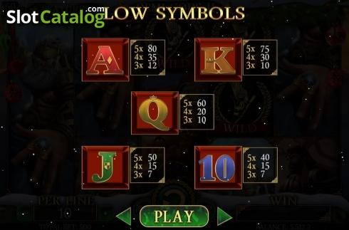 Spiele Demi Gods II - Video Slots Online