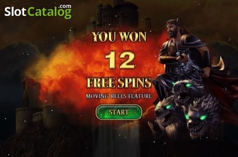 Spiele Demi Gods II 15 Edition - Video Slots Online