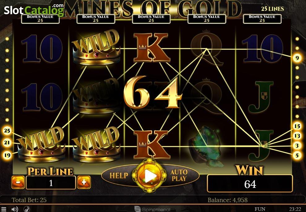 Casino online download