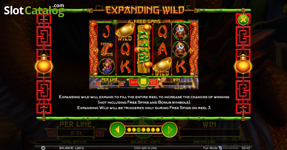 Spiele Chest Of Fortunes - Video Slots Online
