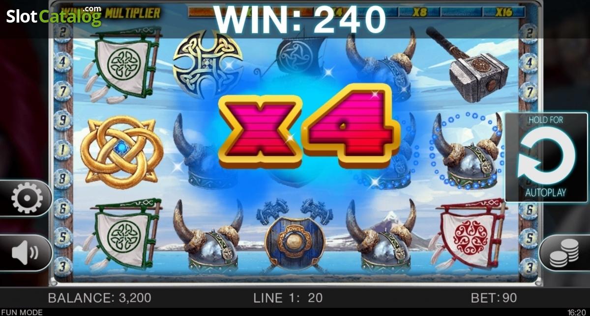 Spiele VikingS Glory - Video Slots Online