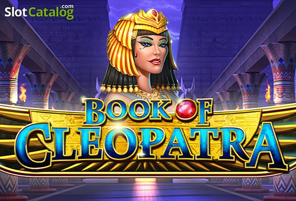 Spiele Book Of Cleopatra - Video Slots Online