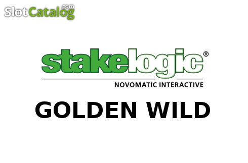 Golden Wild (StakeLogic) 2020-06-14