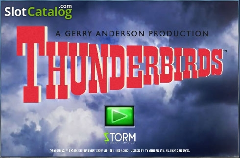 Thunderbirds (Storm Gaming)