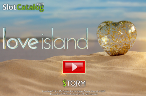 Love Island™ (Storm Gaming)