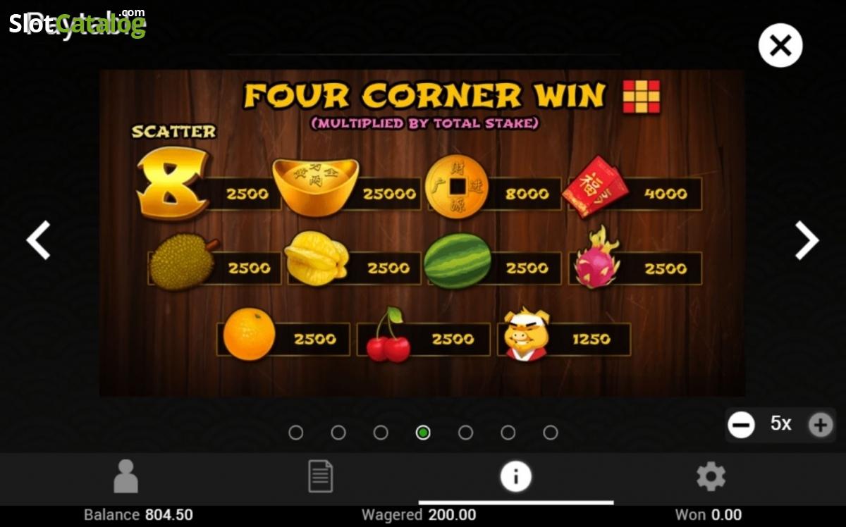 Spiele Challengeгѓ»Golden Pig - Video Slots Online