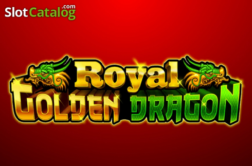 Royal Golden Dragon. Royal Golden Dragon (Video Slots from Swintt)