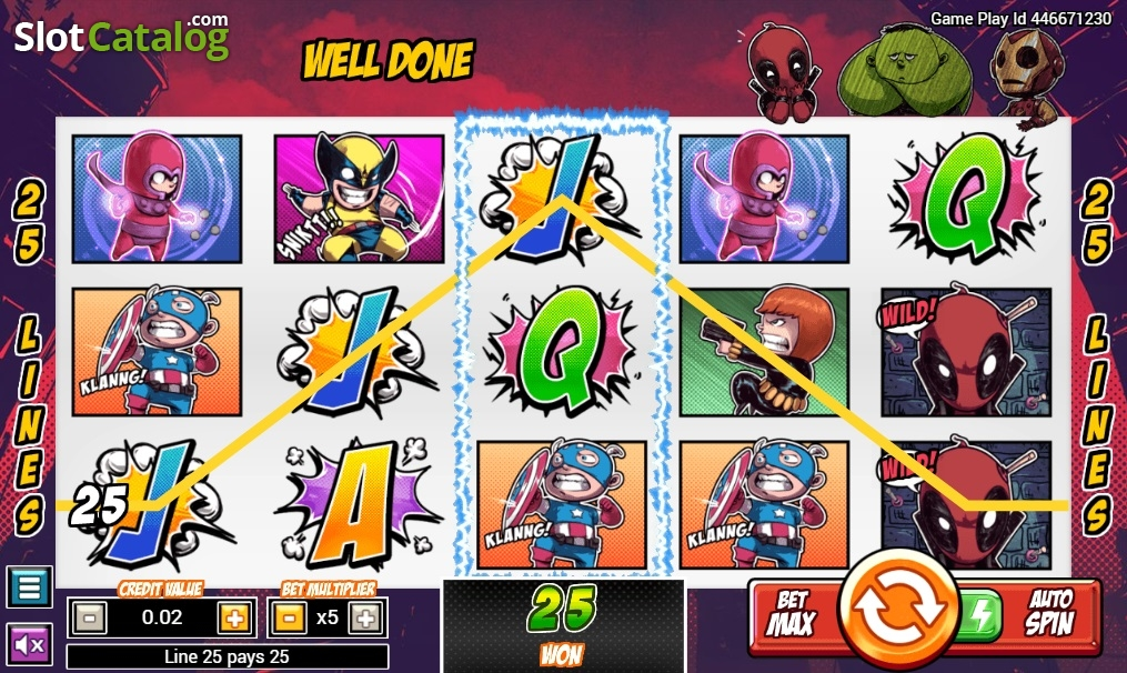 Spiele Super Kids - Video Slots Online