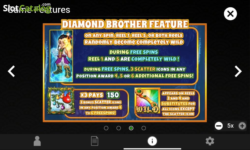 Spiele Huluwa - Video Slots Online