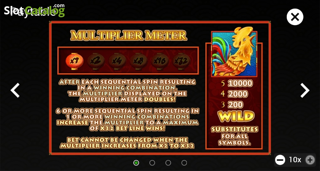Spiele Gong Xi Fa Cai - Video Slots Online