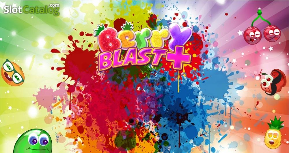 Spiele Berry Blast Plus - Video Slots Online