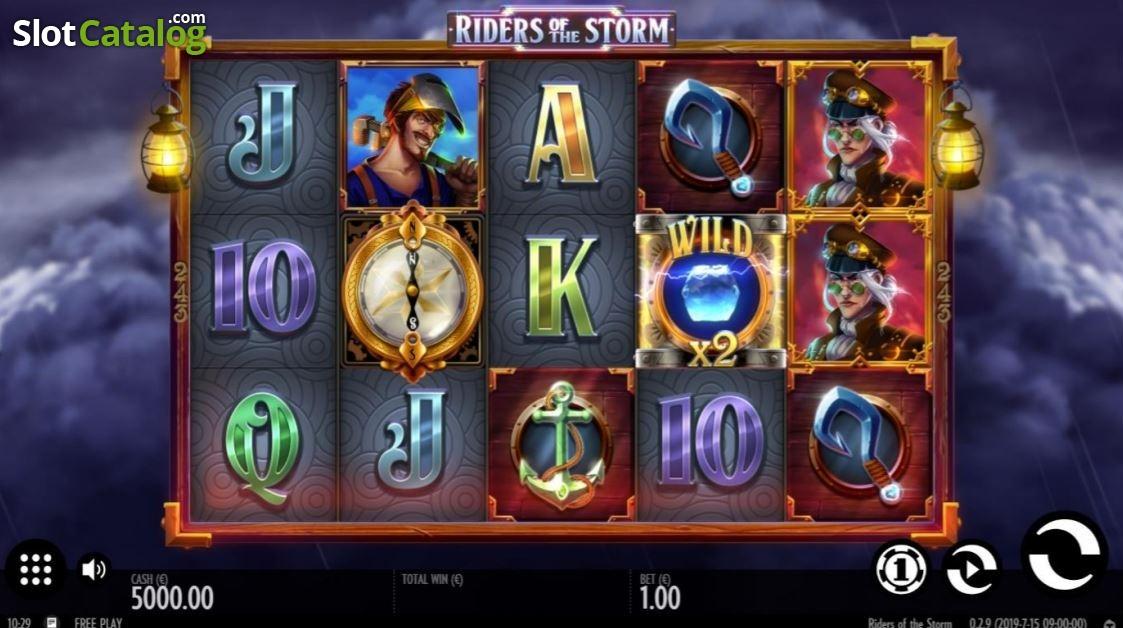 Egt casino online