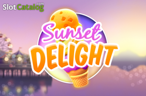 Sunset Delight (Ranura de video de Thunderkick)