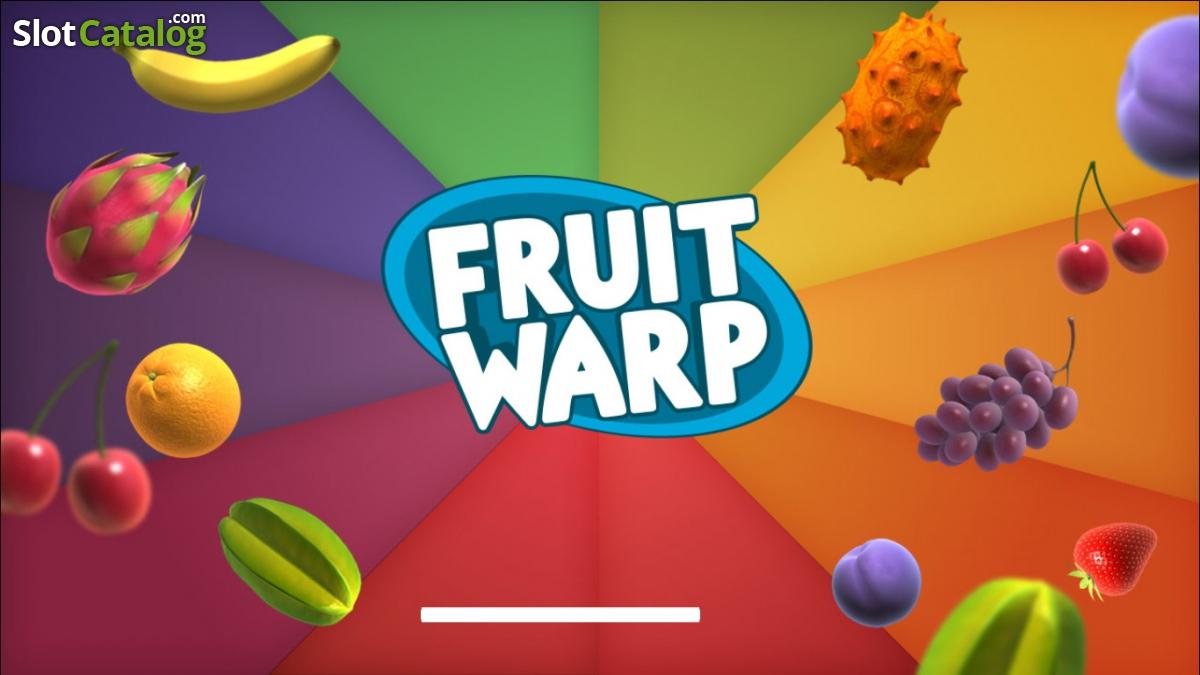 online casino fruit warp