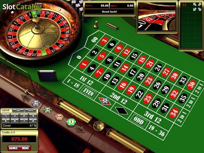 American roulette tom horn look Çay