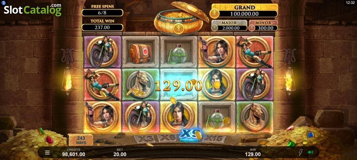 Spiele KingdomS Edge - Video Slots Online