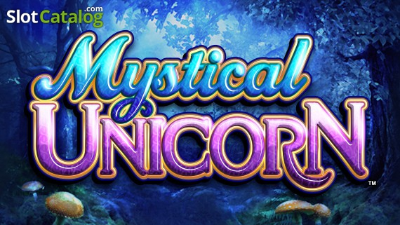 Mystical Unicorn Slot Machine - Play Free WMS Slots Online